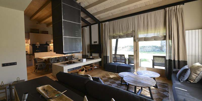 Tendencias interiorismo y decoracion Cerdanya